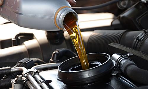 Servizi: Fornitura prodotti per pulizia impianto lubrificazione