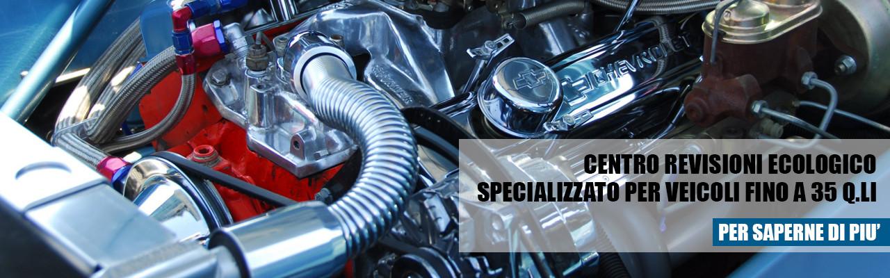 Global Auto Service: centro revisione autoveicoli, suv, veicoli commerciali fino a 35 q.li, Motocicli, Scooter, Quad