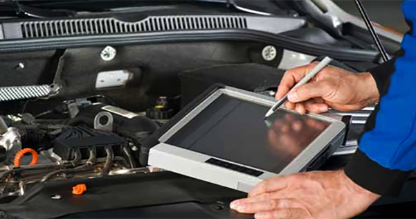 Global Auto Service: Prenota Revisione Online